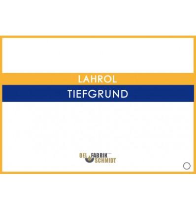 Lahrol - Tiefgrund